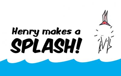 Olympic Splash