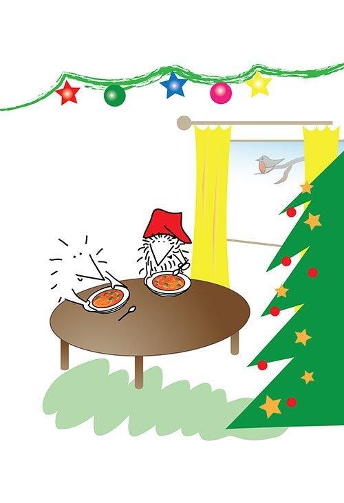 Soup - Christmas